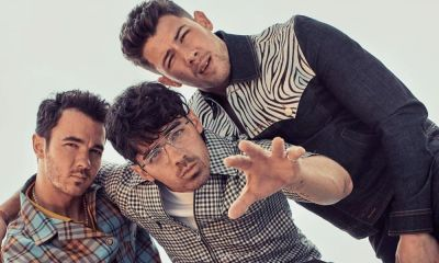 'Jonas Brothers' 'Happiness Begins'