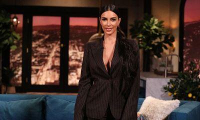 Fajas de Kim Kardashian