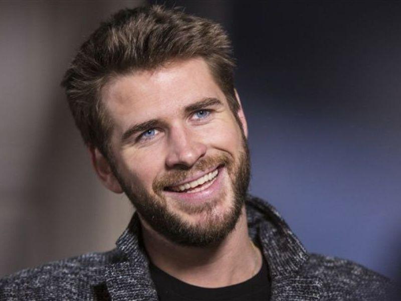 Liam Hemsworth protagonizará serie