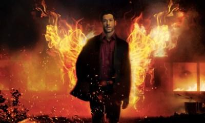 Última temporada de 'Lucifer'