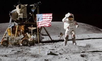 Primera astronauta pisará la Luna