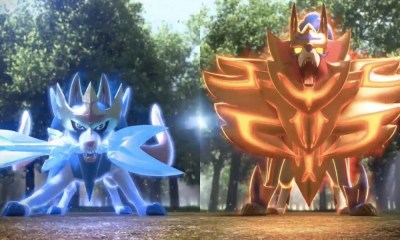 'Pokémon Shield y Sword'