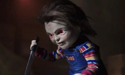 Nuevo teaser de 'Child's Play'