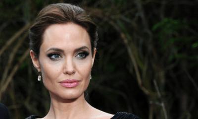 Angelina Jolie visitará la frontera de Venezuela