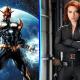 Próximas películas del Universo Marvel