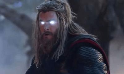 Actor que interpretó a 'Thor gordo'