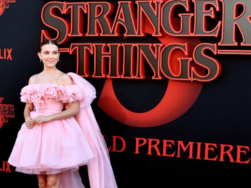 Premiere de 'Stranger Things 3'