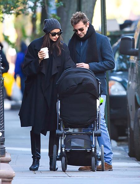 ¡Confirmado! Irina Shayk y Bradley Cooper terminaron después de 4 años gettyimages-1053115924-594x594