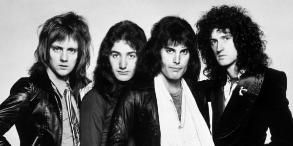 'Rocketman' vs 'Bohemian Rhapsody': ¿quién contó mejor la historia? queen-600x300
