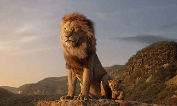 'The Lion King' logró taquilla histórica
