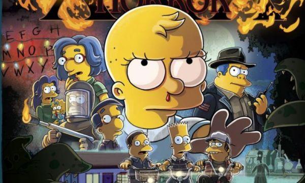 De Springfield a Hawkins, 'The Simpsons' tendrá especial de 'Stranger Things' %E2%80%98The-Simpsons%E2%80%99-tendr%C3%A1-especial-de-%E2%80%98Stranger-Things%E2%80%99-1-600x360