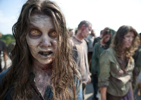 Así han evolucionado los zombies de 'The Walking Dead' 1457708742_081895_1457709036_noticia_normal-600x429