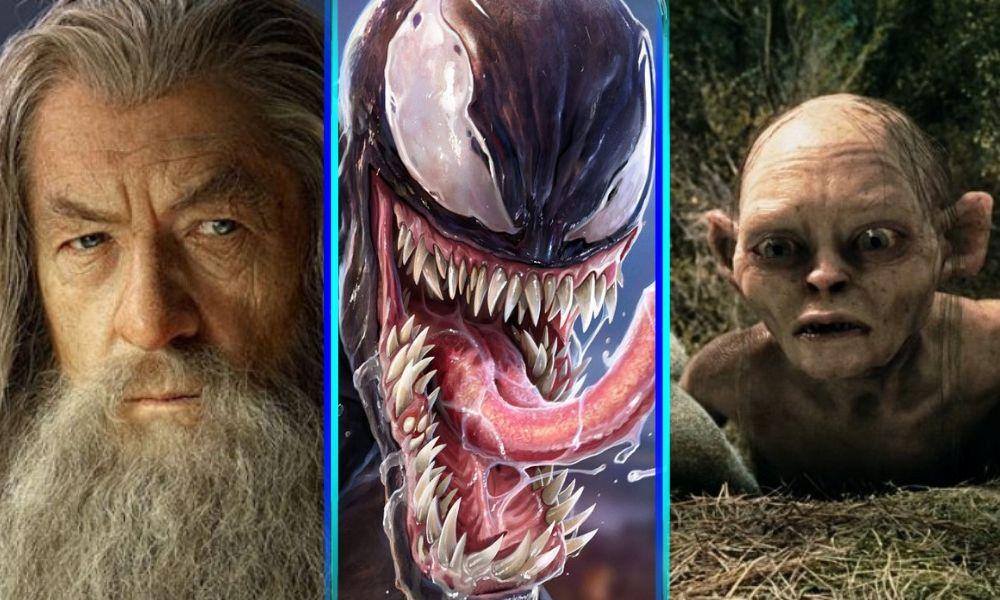 Actor podría dirigir 'Venom 2'
