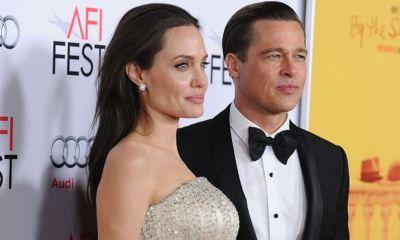 Brad Pitt y Angelina Jolie llegan por fin a un acuerdo