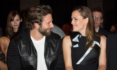 Bradley Cooper saldría con Jennifer Garner