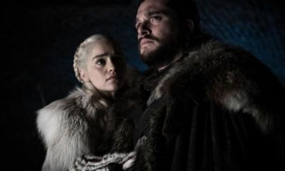 Cancelaron el panel de 'Game of Thrones' en la Comic-Con