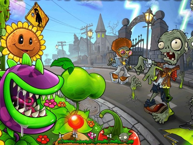 Primeros detalles de 'Plants vs Zombies 3'