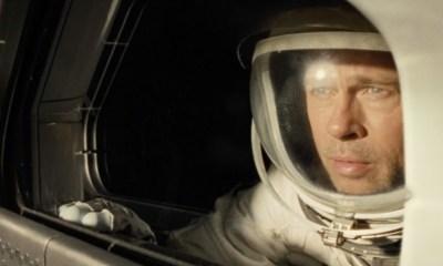 Primer trailer de 'Ad Astra'