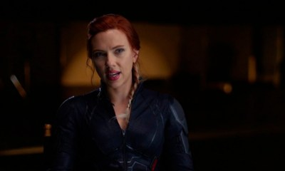 'Black Widow' abrirá la Fase 4 del MCU