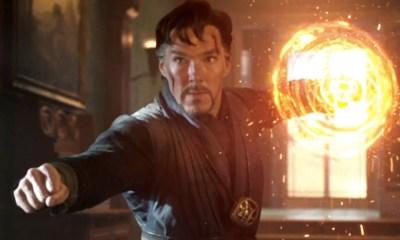 Gran amor de 'Doctor Strange'