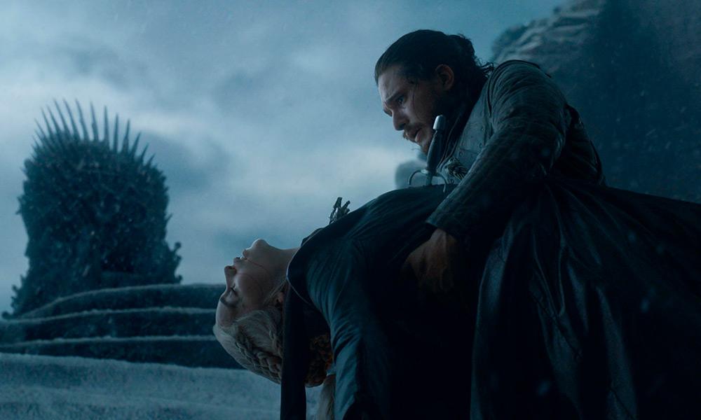 'Game of Thrones' hace historia en los Emmy