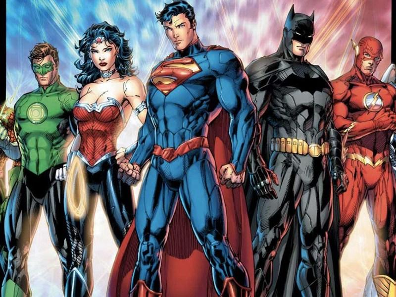 Héroe de la 'Justice League' debutará en 'Stargirl'