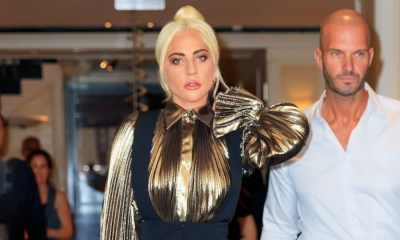 Lady Gaga tendría nuevo novio