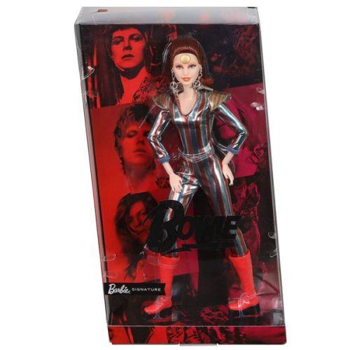 'Barbie Bowie': La muñeca más icónica se convierte en el cantante más icónico MAT7834_001-500x500