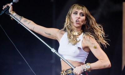 Miley Cyrus dejó de ser 'Hannah Montana'