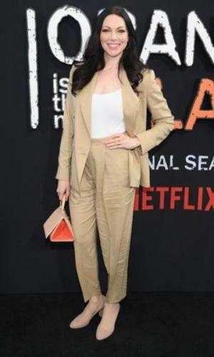 """Así lucieron las """"reclusas"""": Última alfombra negra de 'Orange Is The New Black' Orange-Is-The-New-Black-Premiere-4-300x500"""