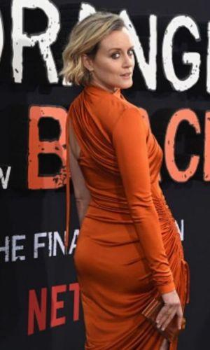 """Así lucieron las """"reclusas"""": Última alfombra negra de 'Orange Is The New Black' Orange-Is-The-New-Black-Premiere-300x500"""