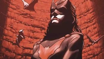 Villana en la serie 'Batwoman'