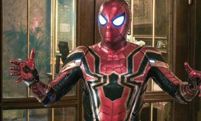 Regreso de un personaje en 'Spider-Man: Far From Home'