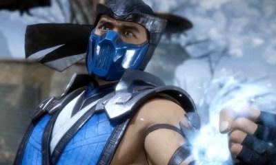 DJ internacional llegó a 'Mortal Kombat 11'