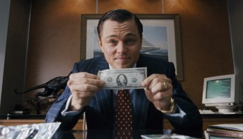 Productor de 'The Wolf of Wall Street'