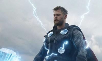 País donde grabarán la cuarta película de 'Thor'