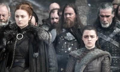 Volverán a grabar el final de 'Game of Thrones'