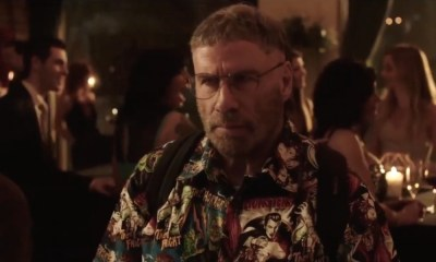 Trailer de 'The Fanatic'