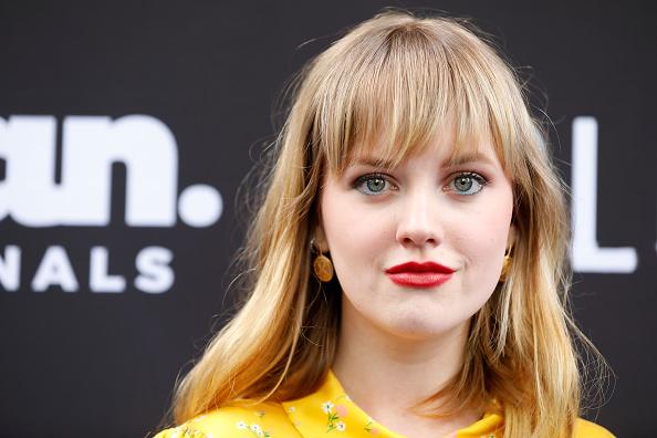 La serie de 'The Lord of The Rings' ya tiene a su primera actriz gettyimages-1066324566-594x594