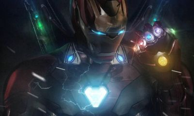matar a 'Iron Man' en 'Civil War'