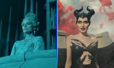 nuevo trailer de 'Maleficent_ Mistress of Evil' (1)