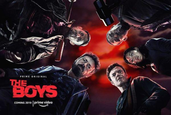 Los superhéroes son los malos en el nuevo trailer de 'The Boys' theboystv_43378338_2160877577509599_2516814814322922110_n-1-600x404
