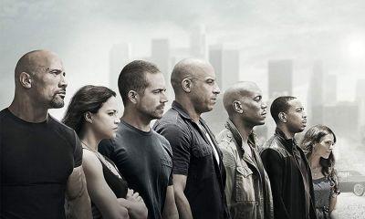 'Fast & Furious 9' tiene nueva fecha de estreno