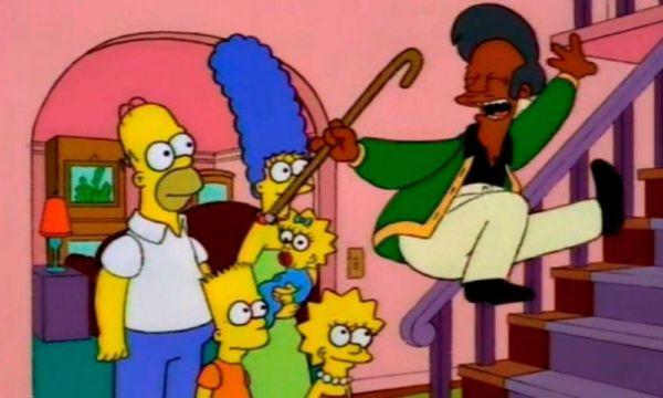 El personaje más polémico en la historia de 'The Simpsons' se quedará Apu-se-queda-en-%E2%80%98The-Simpsons%E2%80%99-1-600x360