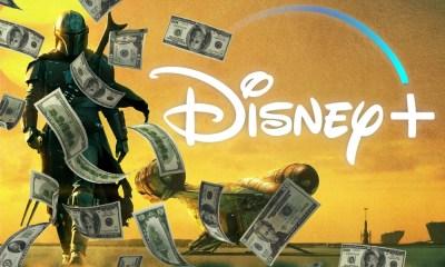Como ganará dinero Disney+