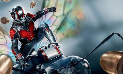 Habrá una tercera parte de 'Ant-Man'
