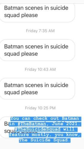 ¡Por fin! James Gunn revela cuándo regresará 'Batman' al cine James-Gunn-IG-Storie-282x500