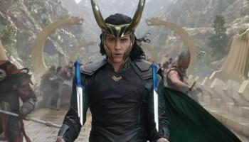 'Loki' sería pansexual o bisexual