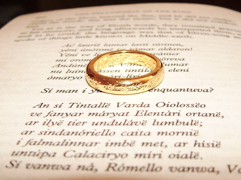 Lo que debe respetar la serie de 'The Lord of the Rings'