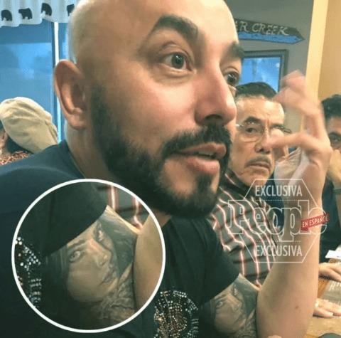 La prueba de amor de Lupillo Rivera por Belinda que podría confirmar romance Lupillo-Rivera-Tatuaje-Belinda